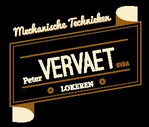 Peter Vervaet Logo